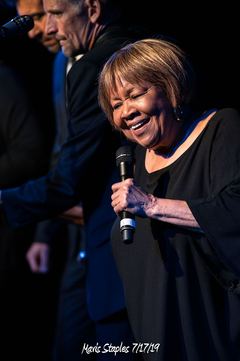 Mavis Staples 7/17/19