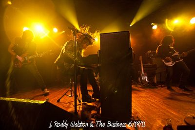 J. Roddy Walston & The Business 6/19/11