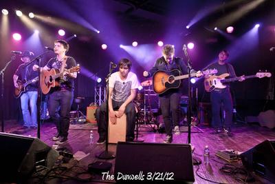 The Dunwells 3/21/12