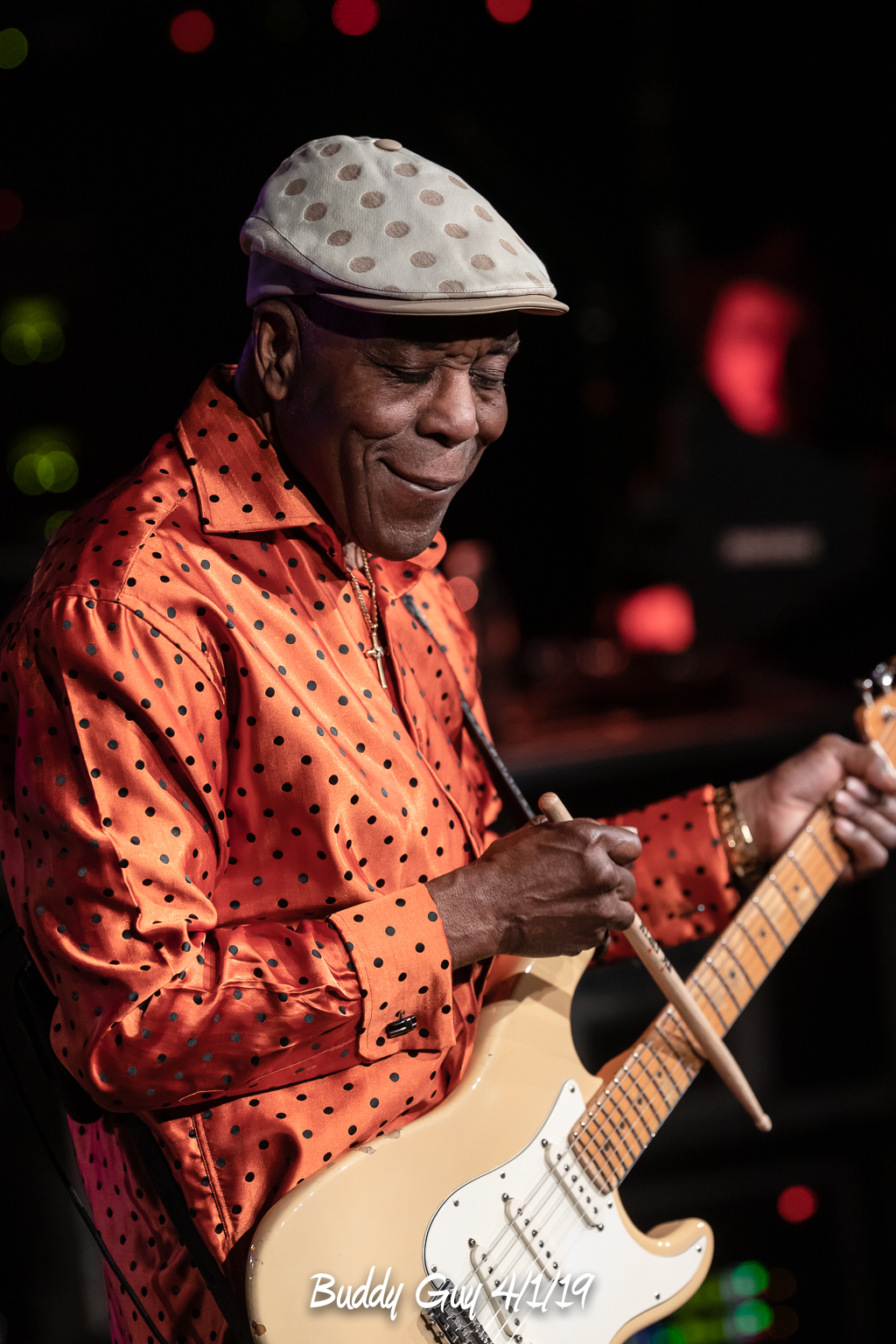 Buddy Guy 4/1/19