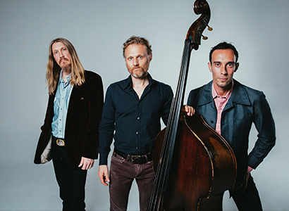 An Evening with The Wood Brothers
