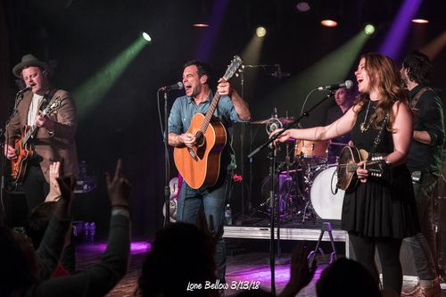 Lone Bellow 3/13/18