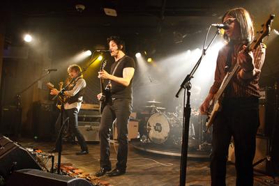 The Raconteurs 6/20/08