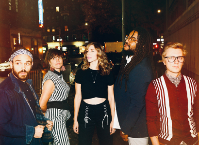 An Evening with Lake Street Dive
