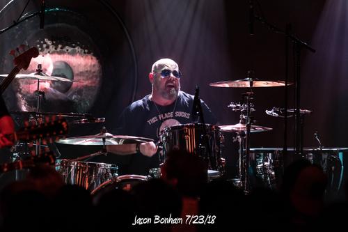 Jason Bonham 7/23/18