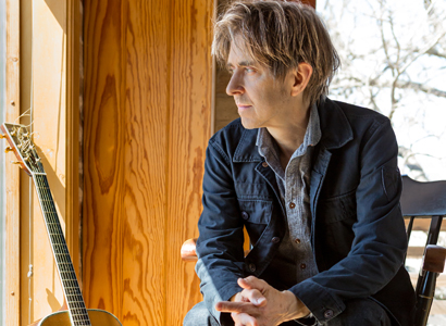 Eric Johnson Solo / An Evening of Acoustic Guitar & Piano
