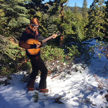 3rd Annual Lift Series: An Evening With Brett Dennen