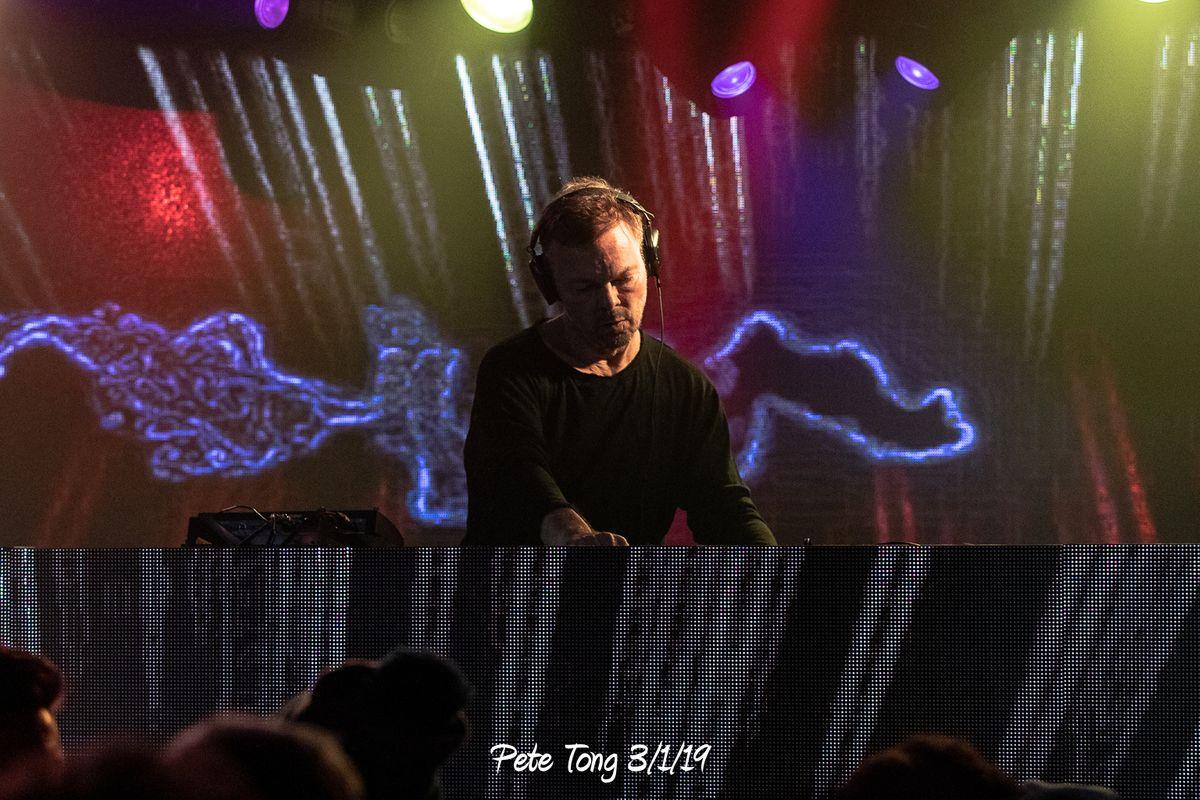 Pete Tong 3/1/19