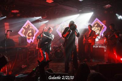 Galactic 2/21/10