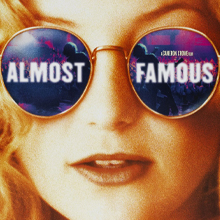 Movie Night: Almost Famous