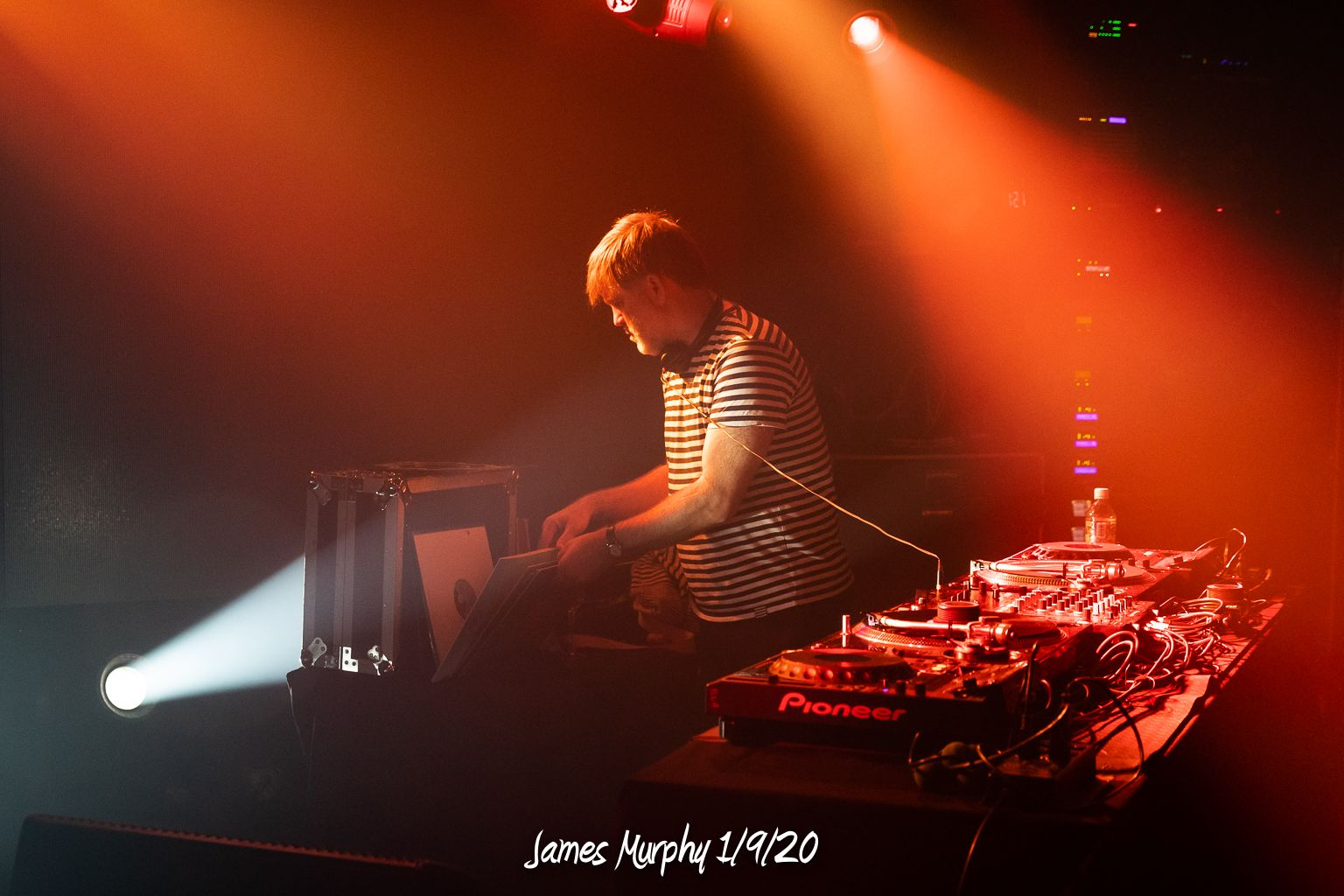 James Murphy 1/9/20