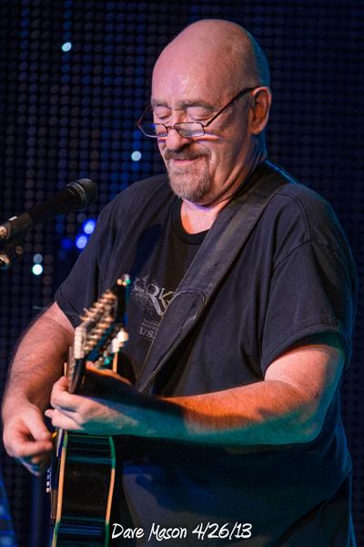 Dave Mason 4/26/13
