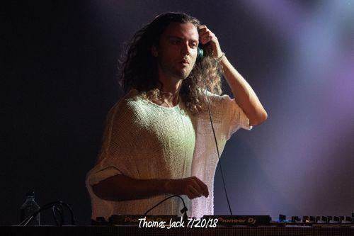 Thomas Jack 7/20/18