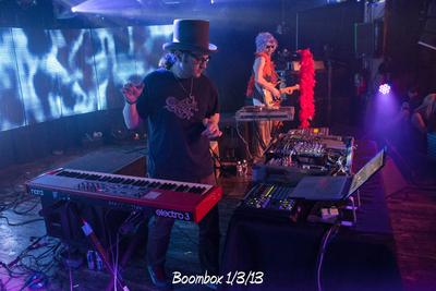 Boombox 1/3/13
