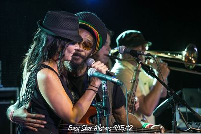 Easy Star Allstars 9/15/12