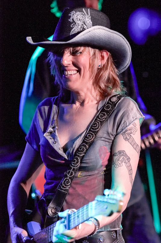 Lucinda Williams 8/16/05