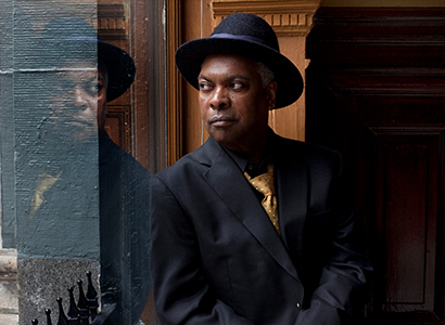 """Booker T. Jones """"Stax Revue"""" - Presented by JAS June Experience"""