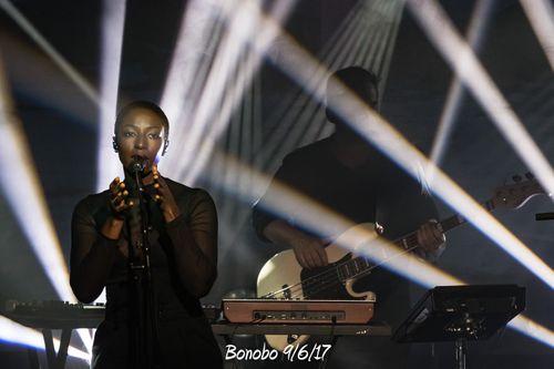 Bonobo 9/6/17