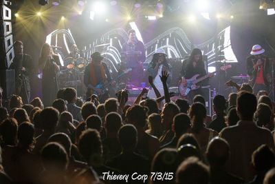 Thievery Corp 7/3/15