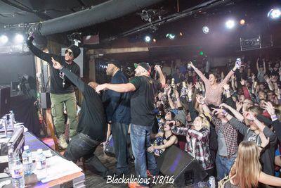 Blackalicious 1/8/16