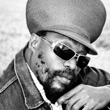 Mykal Rose with Sly & Robbie