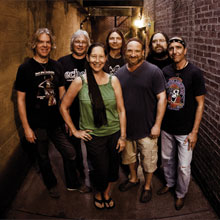 DARK STAR ORCHESTRA - Continuing the Grateful Dead Concert Experience