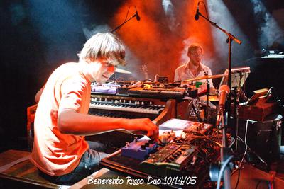 Benevento Russo Duo 10/14/05