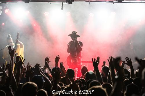 Gary Clark Jr. 6/23/17