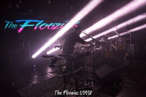 Floozies 1/19/18