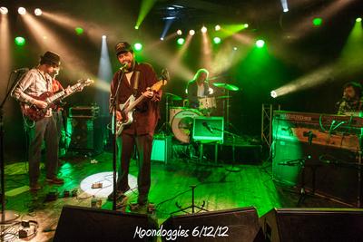 Moondoggies 6/12/12