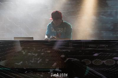 Datsik 1/1/14