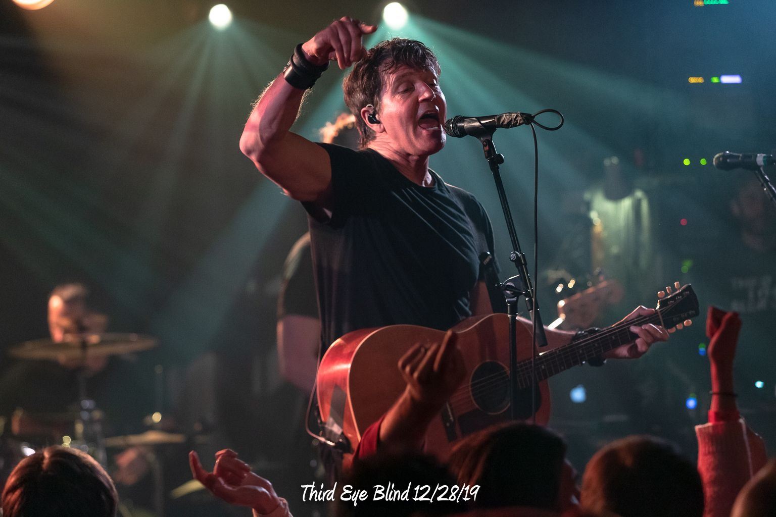 Third Eye Blind 12/28/19