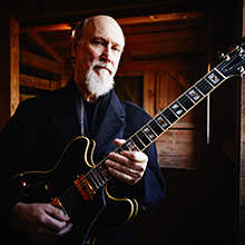 "John Scofield's ""Country For Old Men"""
