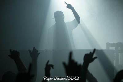 Paper Diamond 1/5/13