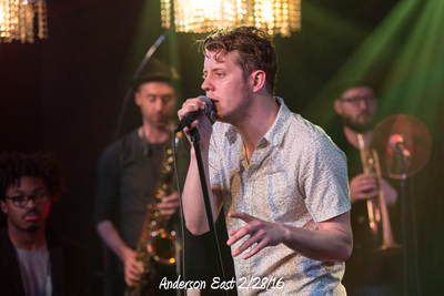 Anderson East 2/28/16