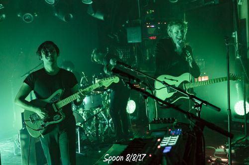 Spoon 8/8/17