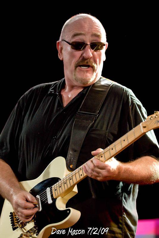 Dave Mason 7/2/09