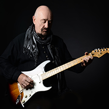 Dave Mason: The Feelin' Alright Tour