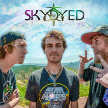 Skydyed - NO COVER