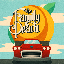 An Evening with The Family Peach - Celebrating 50 years of The Allman Brothers