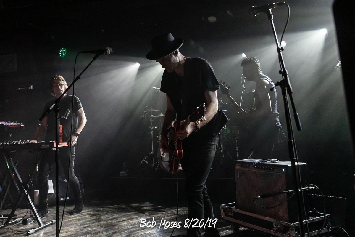 Bob Moses 8/20/19