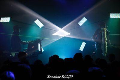 Boombox 3/10/10