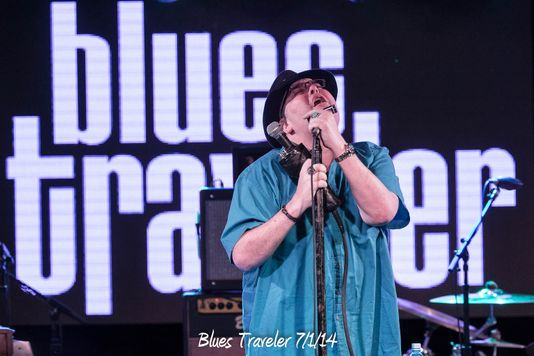 Blues Traveler 7/1/14