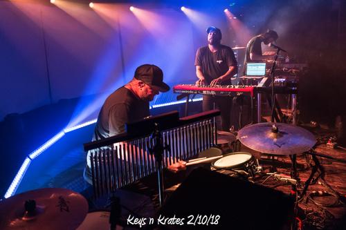 Keys n Krates 2/10/18