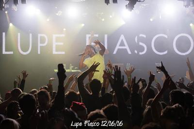 Lupe Fiasco