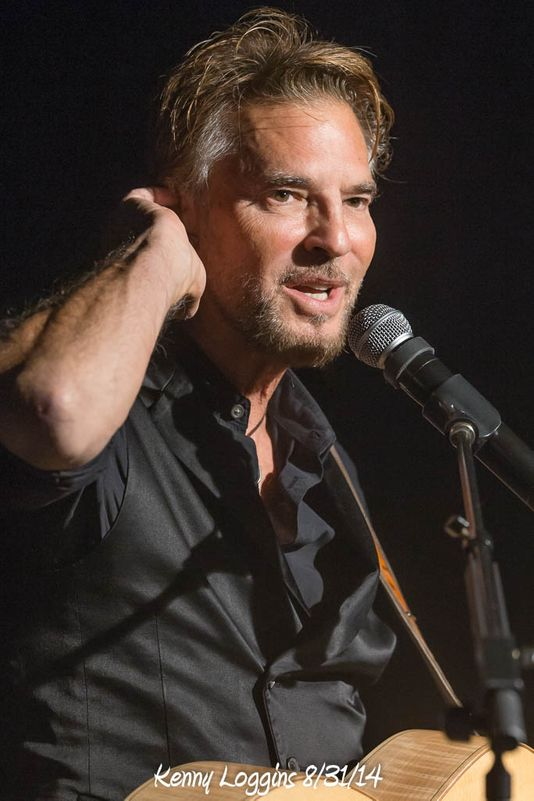Kenny Loggins 8/31/14