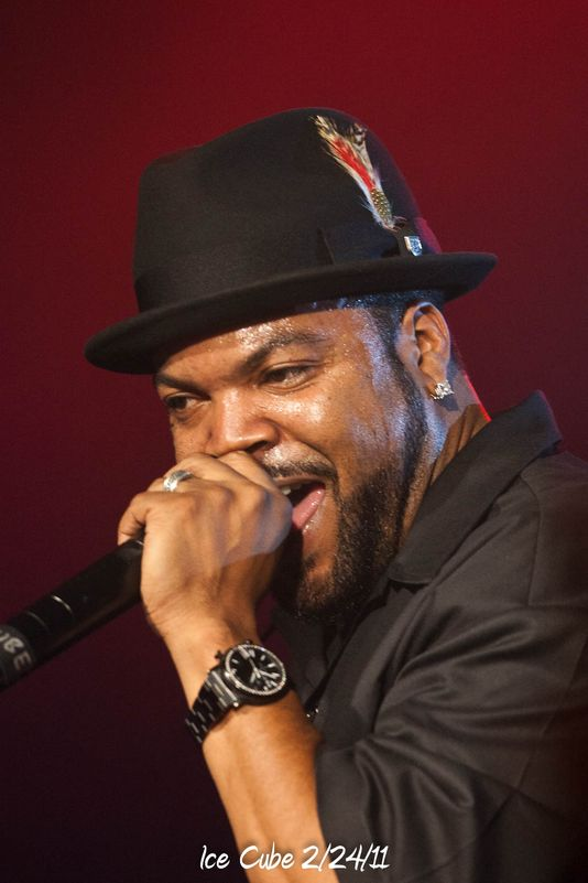 Ice Cube 2/24/11