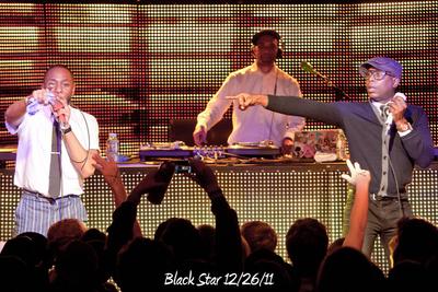 Black Star 12/26/11