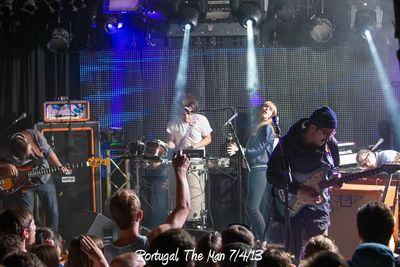 Portugal, The Man 7/4/13