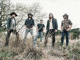 An Evening With Lukas Nelson & Promise of the Real